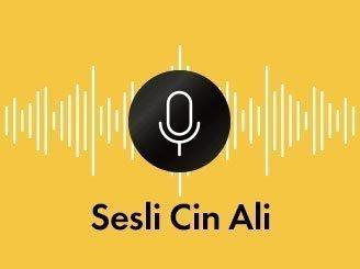 Cin Ali'nin Peşinde (Belgesel Tanıtım Filmi)
