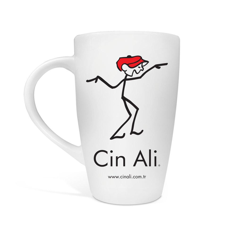 Cin Ali Kupası